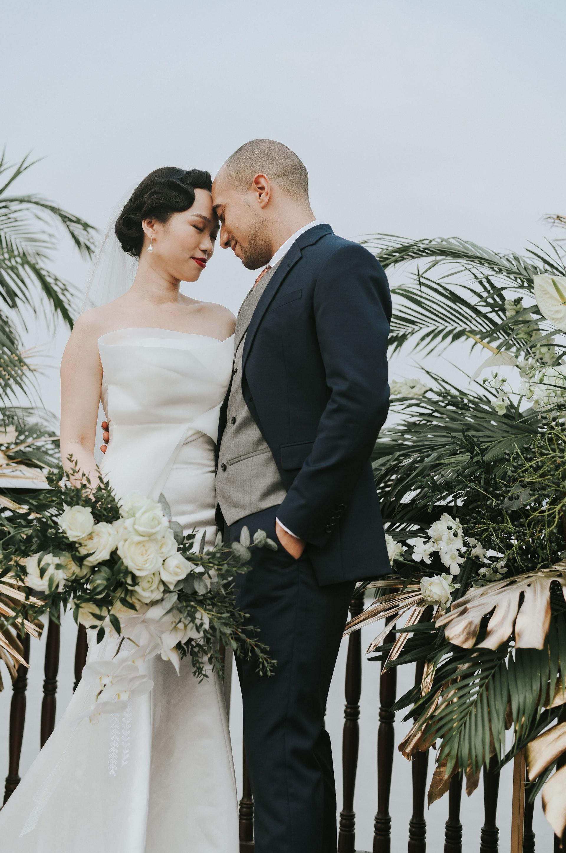 Meraki wedding planner