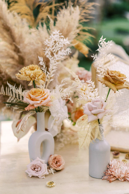 Meraki wedding
